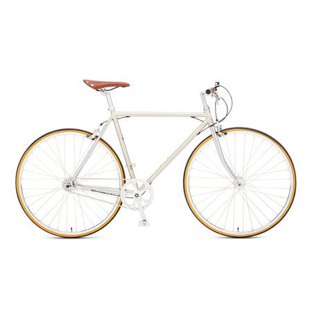 Chappelli Vintage Three Speed - 61cm Veuve | Hybrid & City Bikes