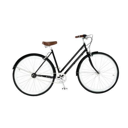 Chappelli Women's Classic Vintage - 50cm Classic   Hybrid & City Bikes