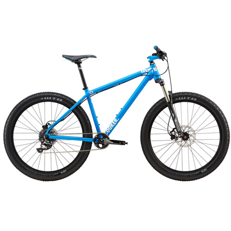 Charge Cooker 2 (2016) - M Blue | Hard Tail Mountain Bikes