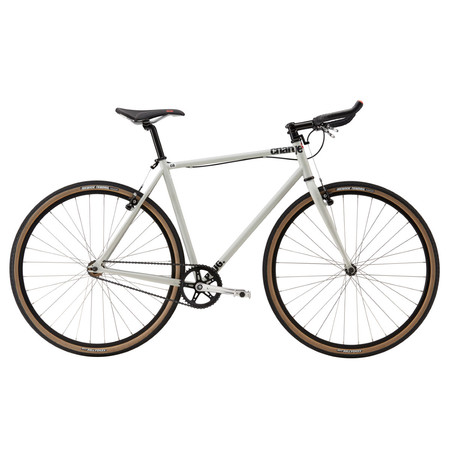 Charge Plug 0 (2016) - S Grey | Single Speeds