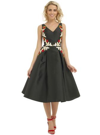 Chi Chi Deanna Dress