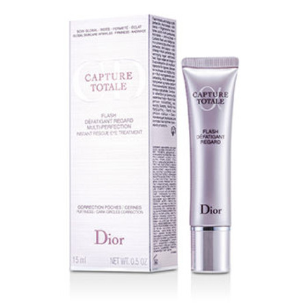 Christian Dior Capture Totale Multi-Perfection Instant Rescue Eye Treatment 15ml/0.5oz