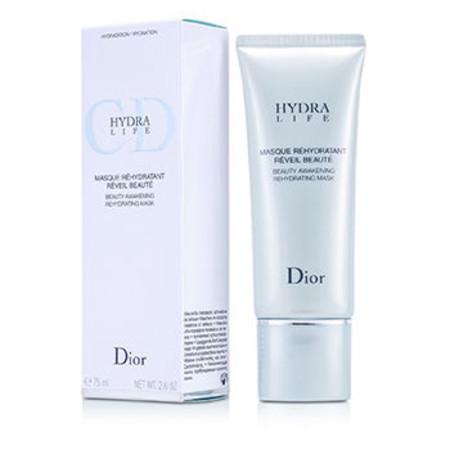 Christian Dior Hydra Life Beauty Awakening Rehydrating Mask 75ml/2.6oz