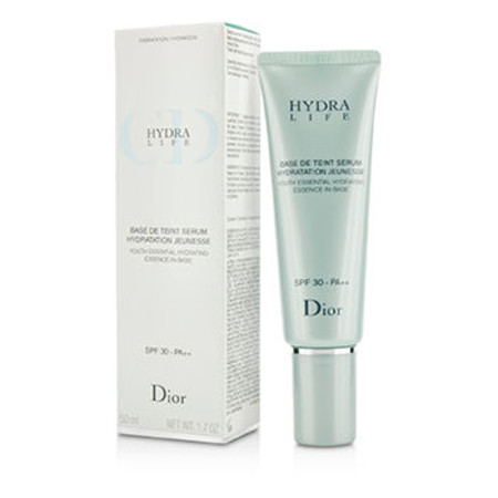 Christian Dior Hydra Life Youth Essential Hydrating Essence-In-Base SPF 30 PA++ 50ml/1.7oz