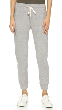 Club Monaco Kelsi Sweatpants - Grey