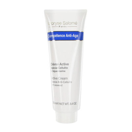 Coryse Salome Anti Cellulite Active Cream with Seaweed 250ml