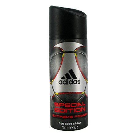 Coty Adidas Special Edition Extreme Power Body Spray 150ml