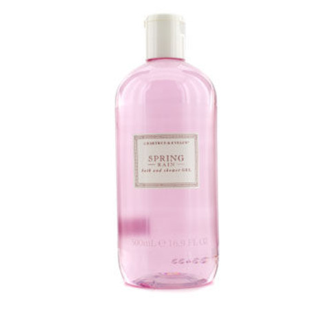 Crabtree & Evelyn Spring Rain Bath & Shower Gel 500ml/16.9oz