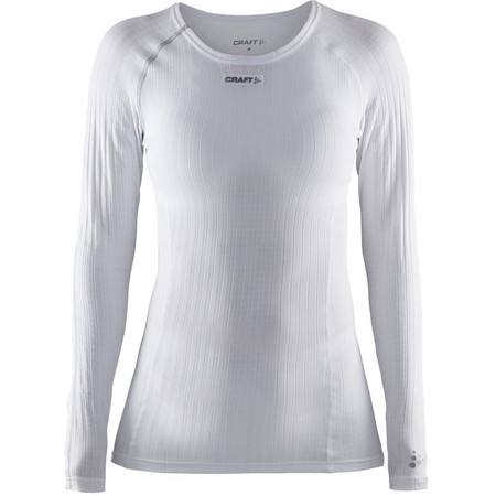 Craft Women's Active Extreme RN Long Sleeve Base Layer - Extra Large