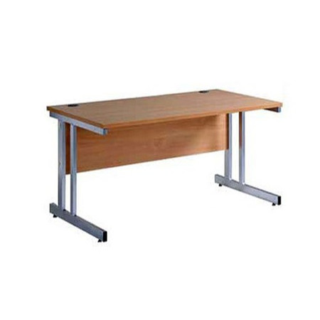 Dams Furniture Momento Desk in Beech - 120cm
