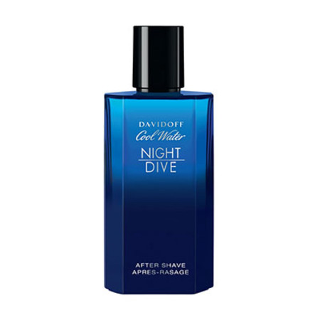 Davidoff Cool Water Man Night Dive Aftershave Splash 75ml