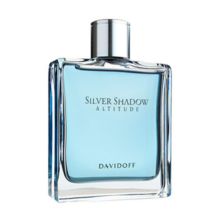 Davidoff Silver Shadow Altitude Eau de Toilette Spray 50ml
