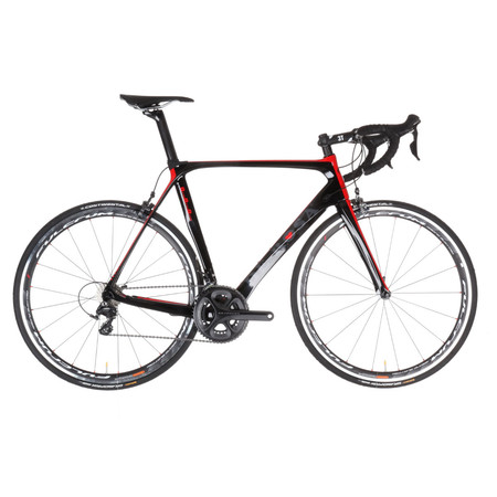 De Rosa 888 SuperKing Ultegra 6800 2015 - 52cm Black/Red | Road Bikes