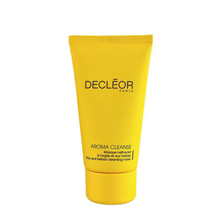 DECL�OR Aroma Cleanse Clay and Herbal Deep Cleansing Mask