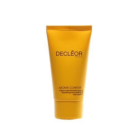 DECL�OR Aroma Confort Nourishing & Soothing Foot Cream 50ml