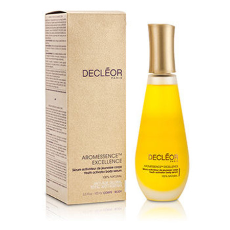 Decleor Aromessence Excellence Youth Activator Body Serum 100ml/3.3oz