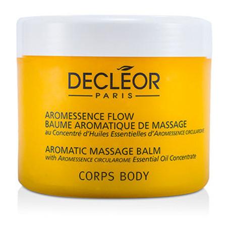 Decleor Aromessence Flow Aromatic Massage Balm (Salon Size) 500ml/16.9oz