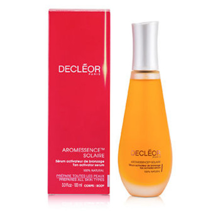 Decleor Aromessence Solaire Tan Activator Serum 100ml/3.3oz