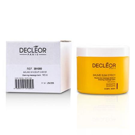 Decleor Baume Slim Effect Draining Massage Balm (Salon Size) 500ml/16.9oz