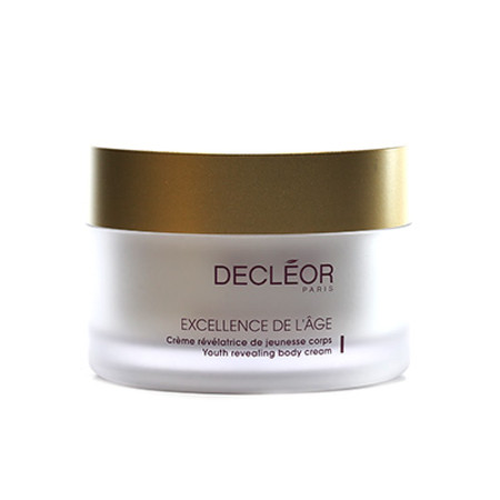 DECL�OR Excellence De L'Age Youth Revealing Body Cream 200ml