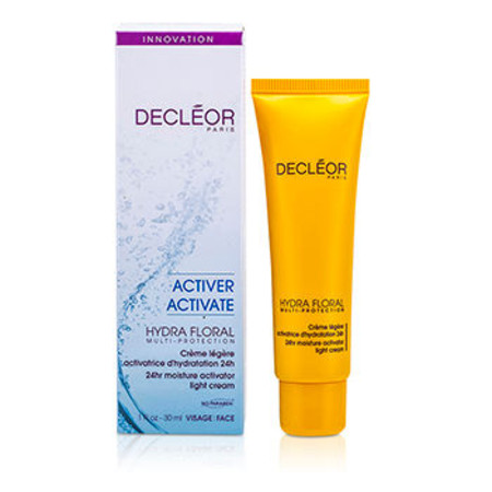 Decleor Hydra Floral 24hr Moisture Activator Light Cream 30ml/1oz