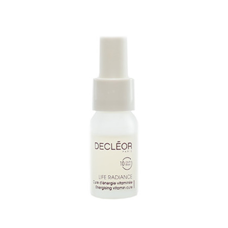 DECL�OR Life Radiance Energising Vitmin Cure 10ml