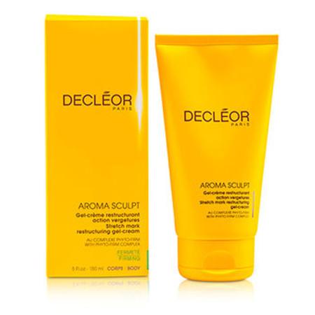 Decleor Perfect Sculpt - Stretch Mark Restructuring Gel Cream 150ml/5oz