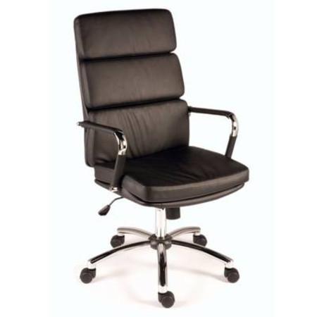 Deco Executive Chair Black