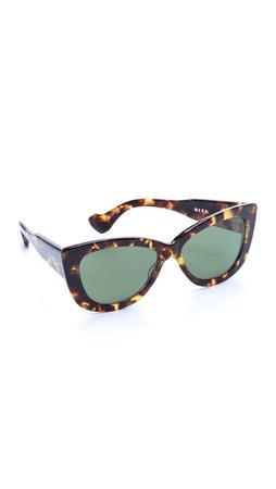 Dita Vesoul Sunglasses - Tokyo Tort