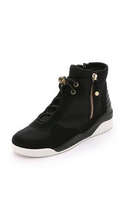 Dkny Callie Sneakers - Black