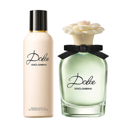 Dolce and Gabbana Dolce 75ml EDP Spray With Free Gift