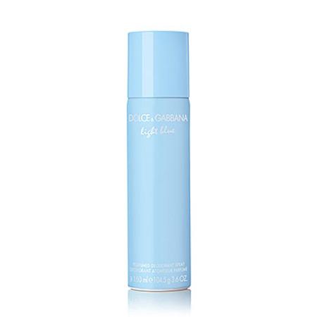Dolce and Gabbana Light Blue Deodorant Spray 150ml