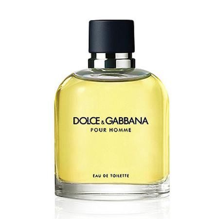 Dolce and Gabbana Pour Homme Eau de Toilette Spray 75ml