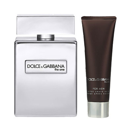 Dolce and Gabbana The One For Men 2014 EDTS 50ml +Free Gift