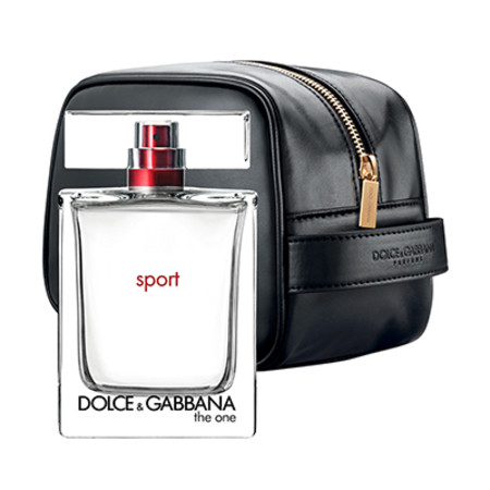 Dolce and Gabbana The One For Men Sport EDTS 100ml With Gift