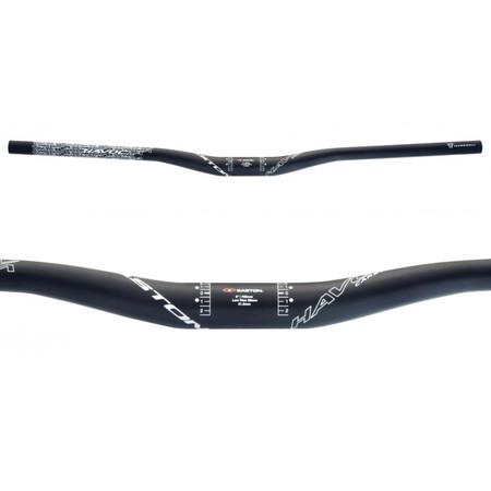 Easton Havoc Carbon Riser MTB Handlebar - Lo 31.8mm x 750mm Carbon