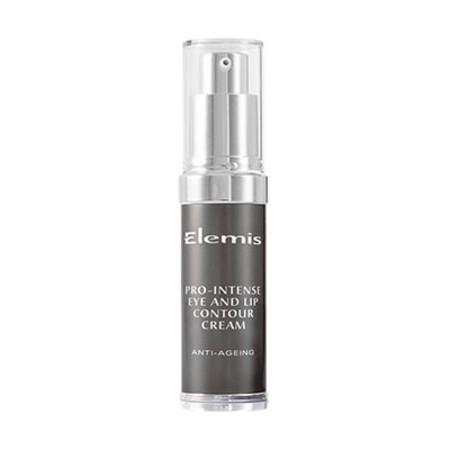 Elemis Pro-Intense Eye and Lip Contour Cream 15ml