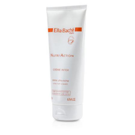 Ella Bache Nutri` Action Ultra-Rich Cream (Salon Size) 200ml/6.76oz