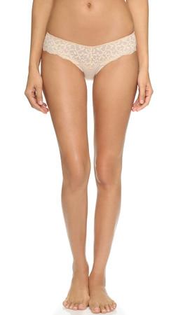Ella Moss Eve Panties - Sand Dollar