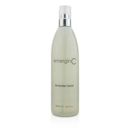 EmerginC Lavender Toner - Salon Size 480ml/16.2oz