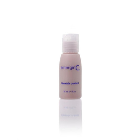 EmerginC Tinted Blemish Control Drying Lotion 30ml