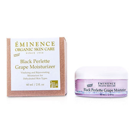Eminence Black Perlette Grape Moisturizer (Dehydrated Skin) 60ml/2oz