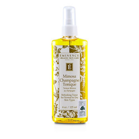 Eminence Mimosa Champagne Tonique (Normal to Dry Skin) 125ml/4oz
