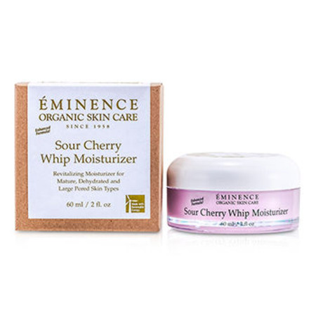 Eminence Sour Cherry Whip Moisturizer (Mature& Dehydrated & Large Pored Skin) 60ml/2oz