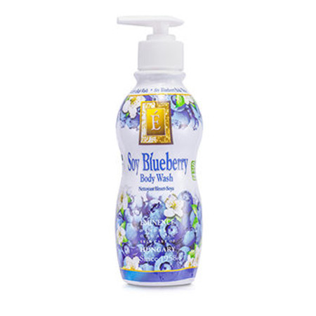 Eminence Soy Blueberry Body Wash 250ml/8.45oz