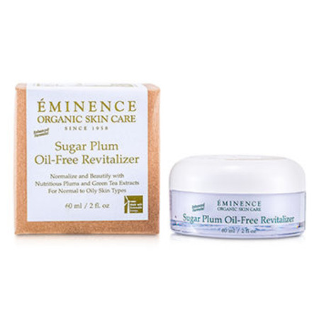 Eminence Sugar Plum Oil Free Revitalizer (Normal to Oily Skin) 60ml/2oz