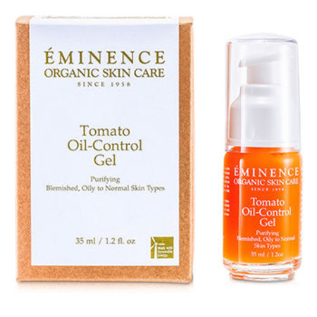 Eminence Tomato Oil Control Gel (Purifying Blemished& Oily to Normal Skin) 35ml/1.2oz