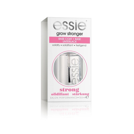 Essie Grow Stronger Base Coat 13.5ml