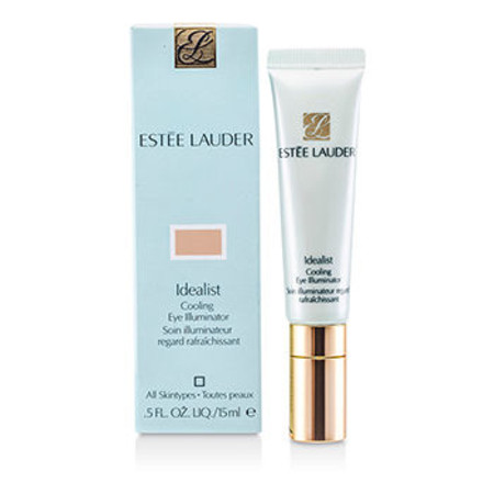 Estee Lauder Idealist Cooling Eye Illuminator - Light / Medium (Box Slightly Damaged) 15ml/0.5oz