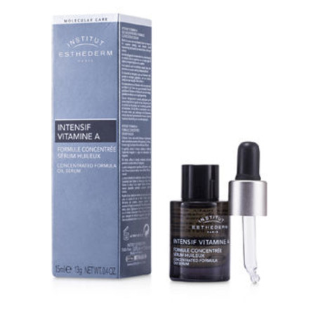 Esthederm Intensif Vitamine A Concentrated Formula Oil Serum 15ml/0.4oz